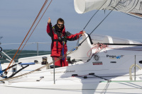 Annonce de Stéphane Le Diraison : Cap sur la Route du Rhum 2014 !