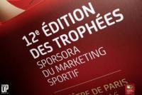 12ème édition des Trophées Sporsora !