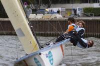 Coupe Ile-de-France à la mer