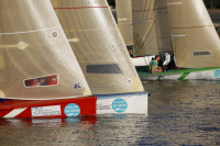 Un Longtze sur la Seine et une offre spéciale de lancement pour les équipages boulonnais et étudiants