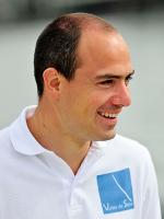 Record de l'Atlantique sur VOR 70 : Le coureur boulonnais Vincent HOLLEY s'élance le lundi 28 Juillet à 11H