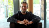Interview de Stéphane Le Diraison à l'occasion des Voiles de Seine 2011