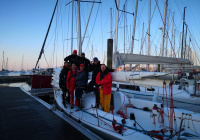 Retour sur la coupe Île de France à la mer