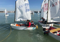 Stage Ligue Île de France à La Rochelle