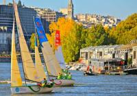 APPEL A PROJET PORTS DE PARIS : LA BASE NAUTIQUE VOILES DE S...