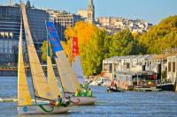 APPEL A PROJET PORTS DE PARIS : LA BASE NAUTIQUE VOILES DE SEINE