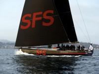 Des nouvelles de la tentative de record de l'Atlantique sur ...