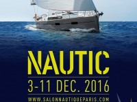 Salon NAUTIC 2016
