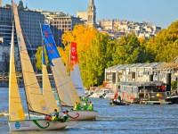 On parle de Voiles de Seine